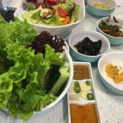 韩时烤肉的图片