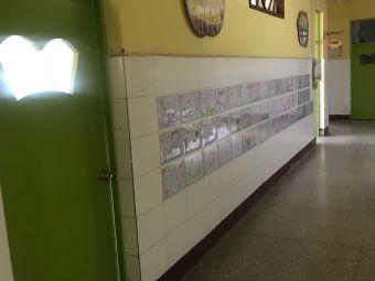 洛阳市西工区第二实验小学