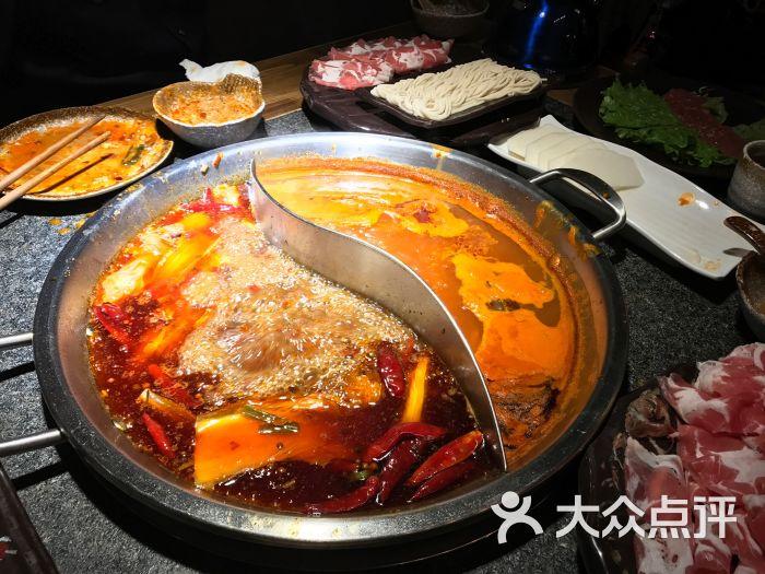重九老火锅-图片-青岛美食-大众点评网