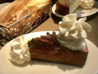 The Cheesecake Factory(比弗利山)