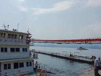 观光巴士渔人码头站