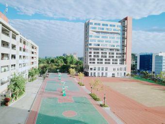 深圳市龙华区外国语学校