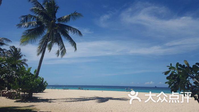 长滩岛阿兰达度假村普卡海滩图片 - 第2张