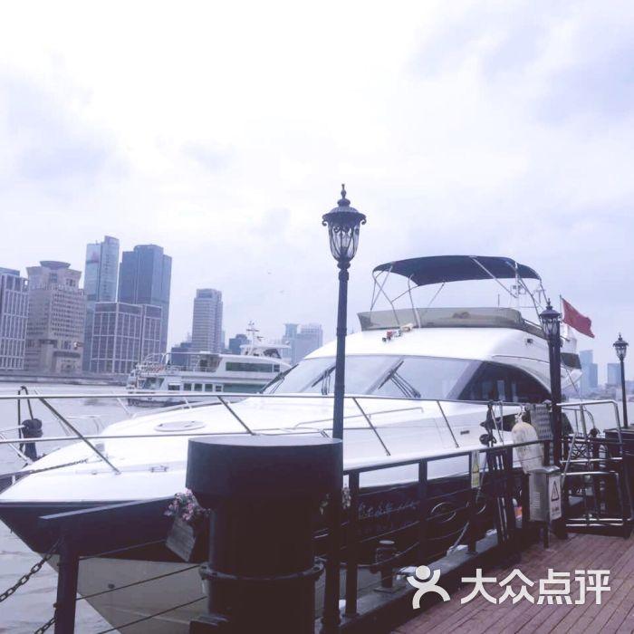上海合恩游艇俱乐部图片 - 第6张