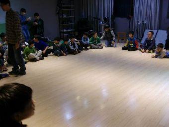 帆腾街舞工作室(杨舍西街店)