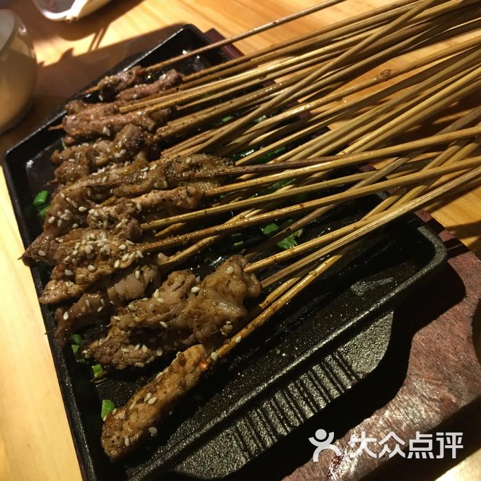 木木v美食(海印桥南店)-美食-广州图片-百利点评什么美食城有延吉大众图片