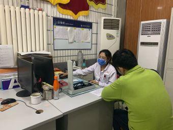东城区第一人民医院急诊