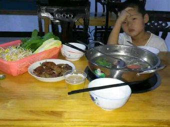 貴州正宗黃牛肉館