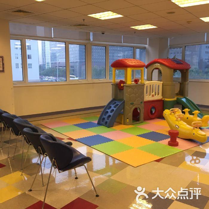新世纪儿童医院