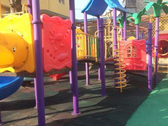 钓浜片中心幼儿园