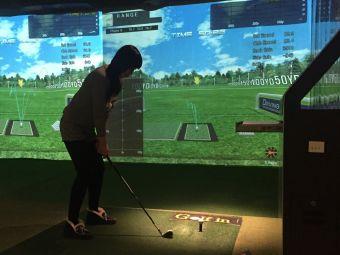 都市高尔夫俱乐部