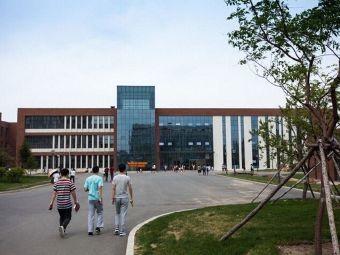 吉林工商学院