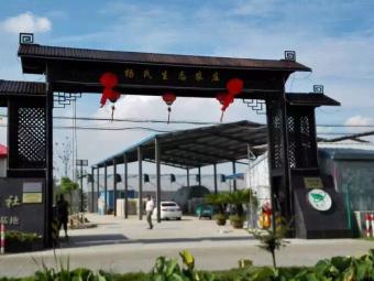 上海杨氏生态农庄