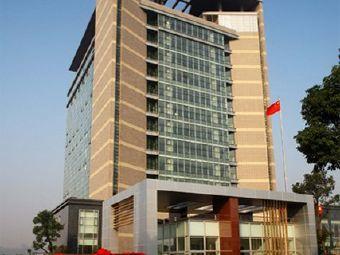 湖南中烟工业有限责任公司长沙卷烟厂