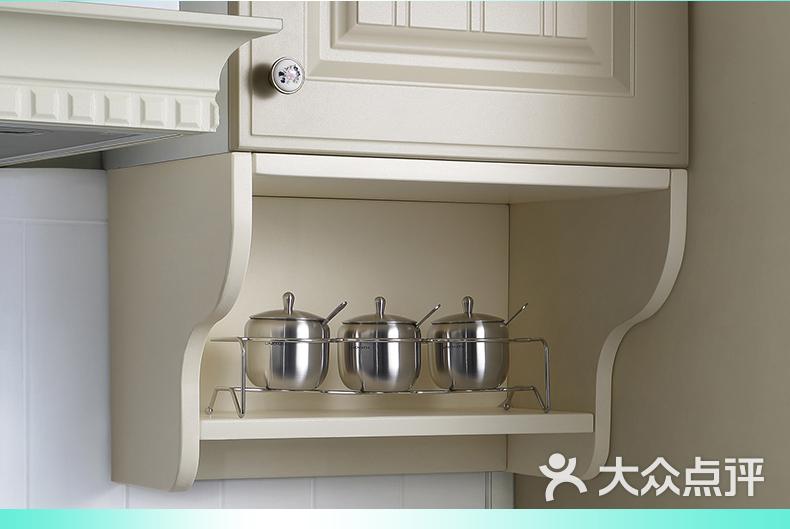 【司米整体橱柜定做欧式现代简约-家装套餐】-索菲亚