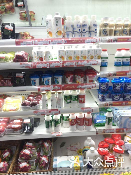大卖园超市(华电路店)-图片-保定购物-大众点评网