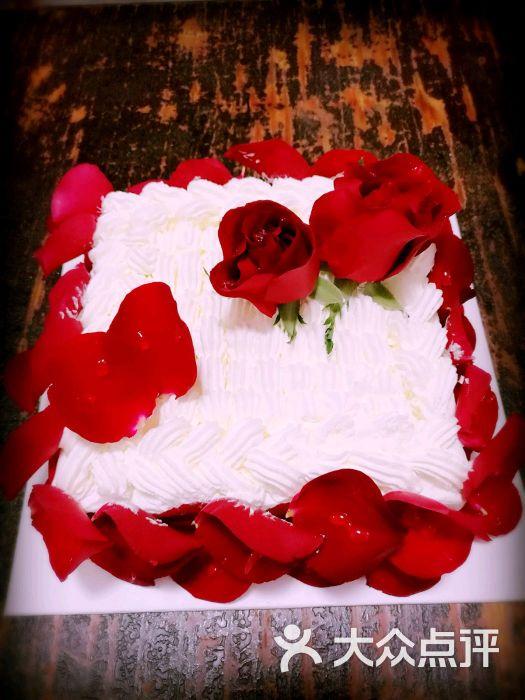 法滋蛋糕(佳世客香港中路店)-图片-青岛美食-大众点评