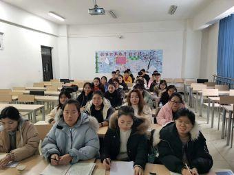 新疆职业大学迎宾校区-乒乓球训练馆