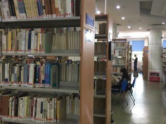 珠海市图书馆