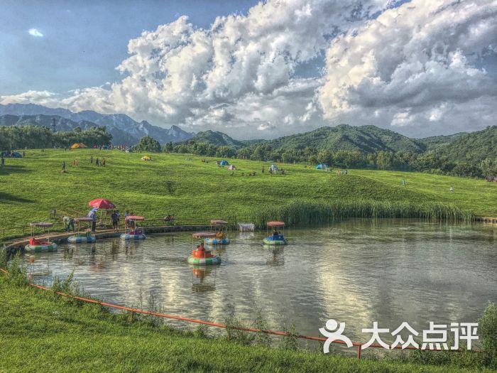 玉渡山自然风景区(延庆)-图片-延庆区周边游-大众点评