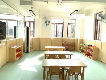 柚子港式英语早教