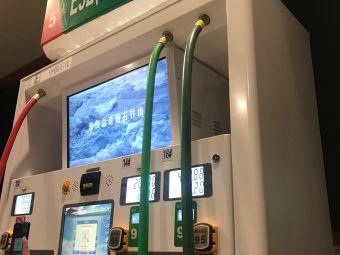 中国石化加油站(方家栏路站)