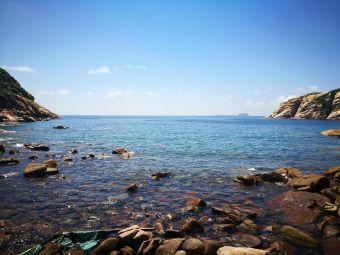 石澳后滩泳滩