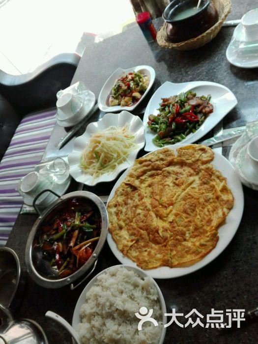 美食小筑美食坊-青衣-北京美食-大众点评网唐人街图片柳州