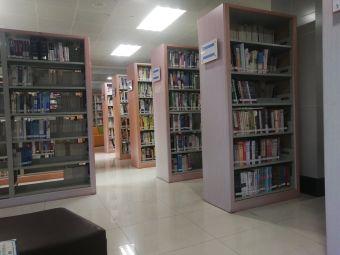 东莞图书馆(塘厦分馆)