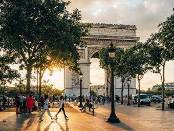 法国巴黎大学城