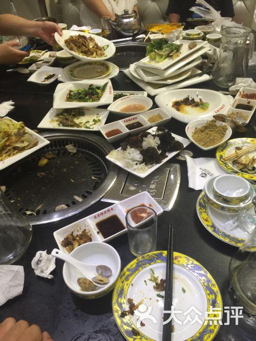 齐齐哈尔烤肉 总店 上海仅此一家