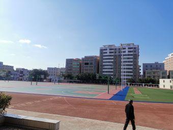 福建省晋江职业中专学校(西校区)