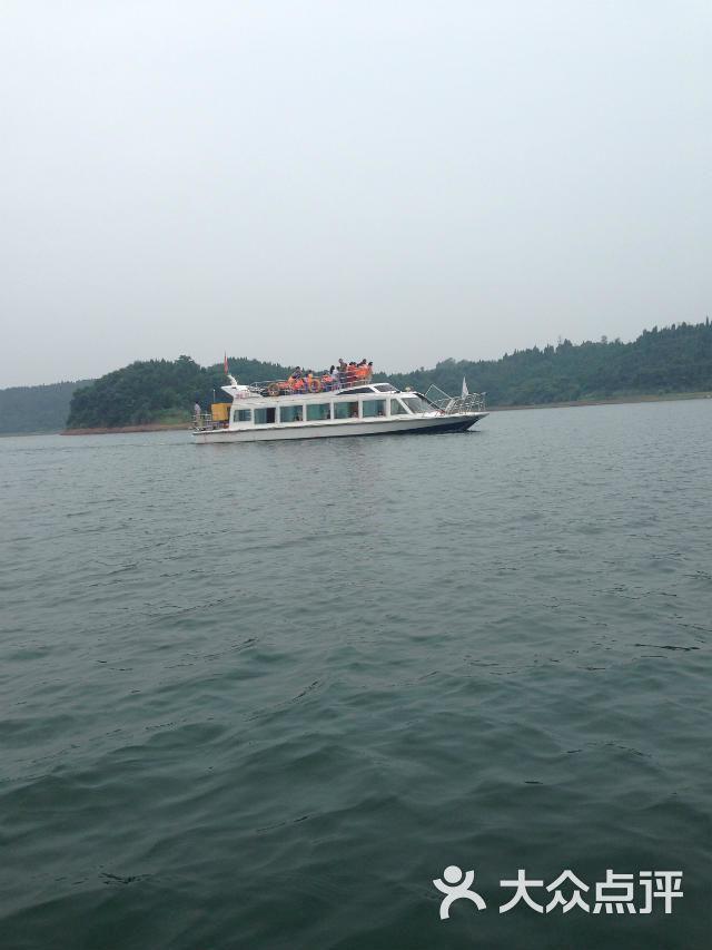 仙海风景区-psb (1)图片-绵阳周边游-大众点评网