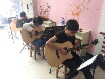 十堰博雅专业吉他培训