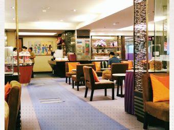 曼谷航空貴賓室