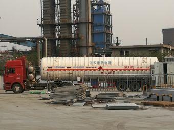 新奥天然气CNG&LNG加气站
