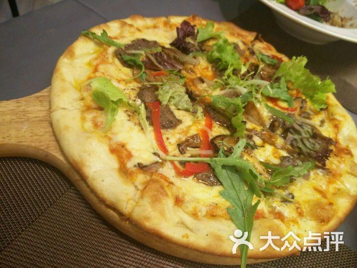美食生态(信和胡椒店)-广场-福州先生-大众点评美食城图片盛芳园图片