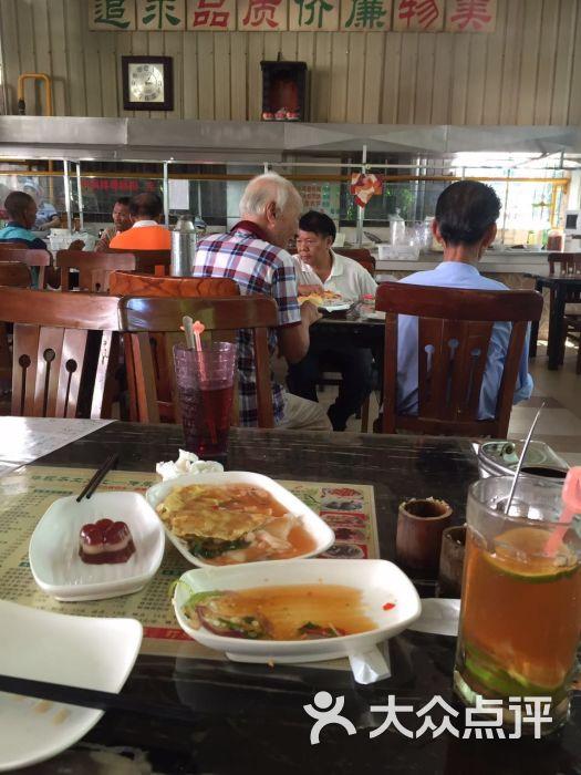 一品味美食园(二东店)-美食-海口天下-大众点评图片美食咖喱饭图片