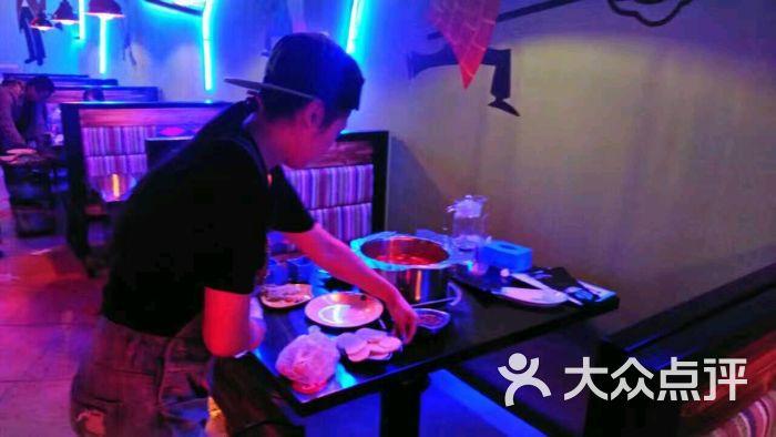 鱼餐厅鱼酒吧主题美食-美食-衡水国际美还是团南阳尚城图片图片