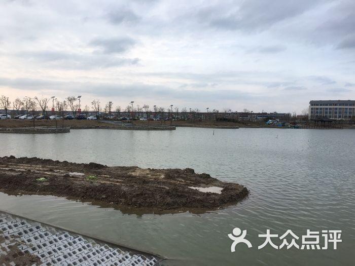 千鹤湾温泉风情小镇图片 - 第1张