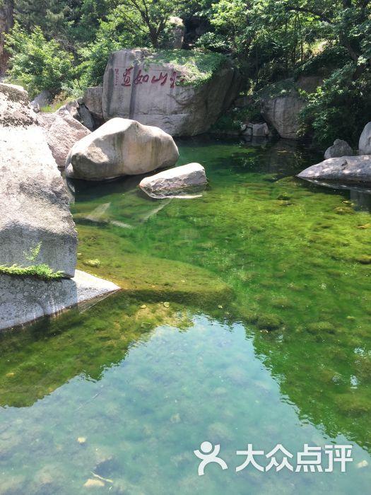 北九水风景区图片 - 第1113张