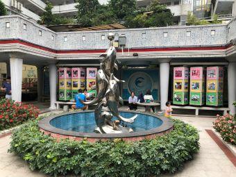 广州市海珠区少年宫