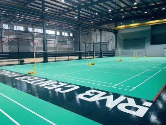 RMB運動中心硬核籃球