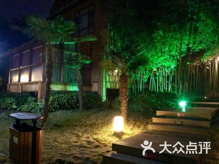 洪湖悦兮·半岛温泉-图片-洪湖市周边游-大众点评网