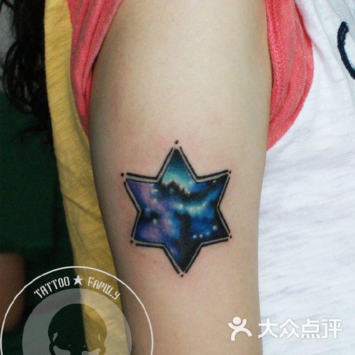 tattoo family刺青纹身工作室