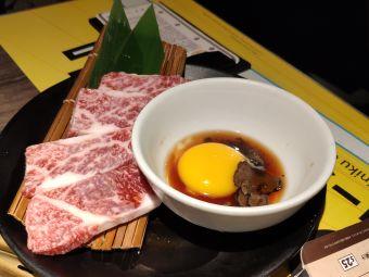 牛角日本烧肉专门店