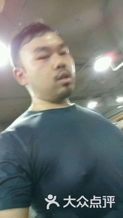 24小时即时健身(国展店)-图片-北京运动健身-大