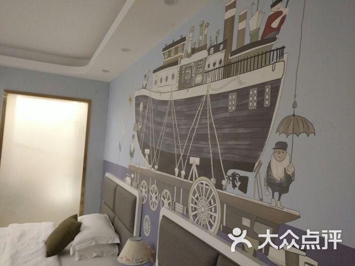 雅安碧峰峡萌趣东方动物主题酒店的点评