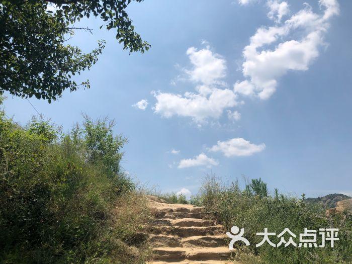 黄陂木兰胜天农庄风景区图片 - 第2张