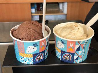 Molly Moon's Ice Cream